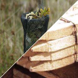 [PACK] Climatic Mixte + Tuteurs Acacias 150cm