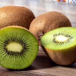 "Kiwi autofertile ""Jenny"" (Actinidia Deliciosa ""Jenny"")"